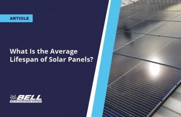 What Is the Average Lifespan of Solar Panels?