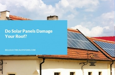 Do Solar Panels Damage Your Roof?