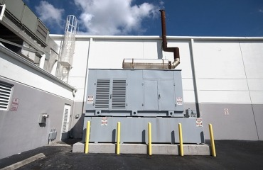 Backup Generator Repair and Maintenance