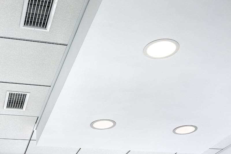 LED Lighting Retrofit Services