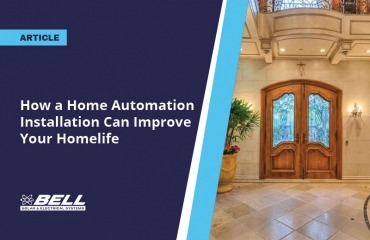 How a Home Automation Installation Can Improve Your Homelife