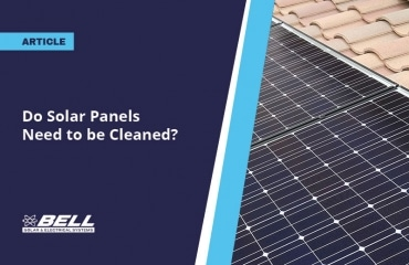 Do Solar Panels Need to be Cleaned?